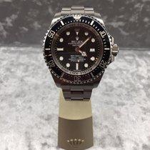 Rolex Sea-Dweller Deepsea folosit 44mm Otel