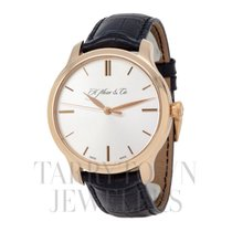 H.Moser & Cie. new Automatic Center Seconds 41mm Rose gold Sapphire Glass