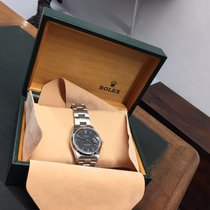 Rolex Oyster Perpetual Date 15200 1992 usados