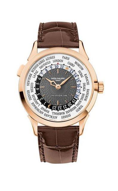 Patek Philippe World Time 5230R new