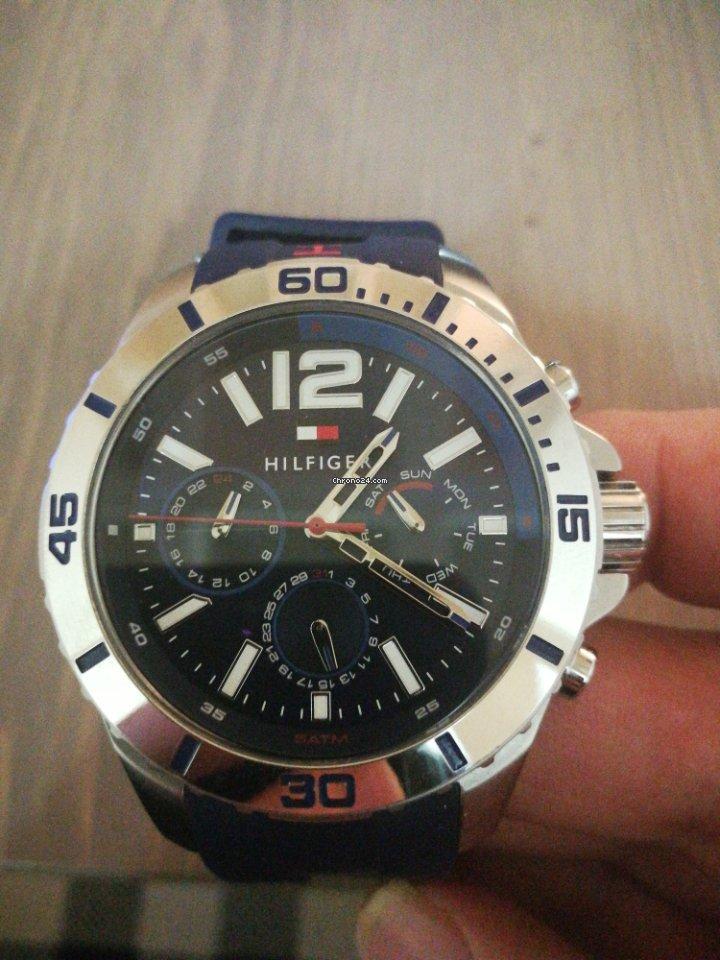 4505e9a7b9ea Relojes Tommy Hilfiger - Precios de todos los relojes Tommy Hilfiger en  Chrono24