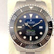 Rolex Stal 44mm Automatyczny 126660 nowość