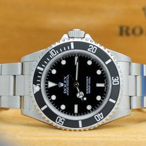 Rolex Submariner (No Date) 14060 2001 occasion