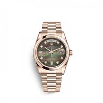 Rolex Day-Date 36 118205F0005 nouveau