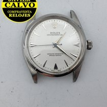 Rolex Oyster Perpetual 34 Acero 34mm España, Madrid