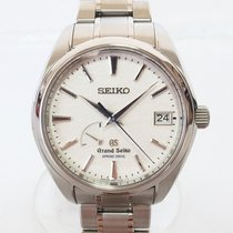 Seiko Grand Seiko SBGA011 2011 pre-owned