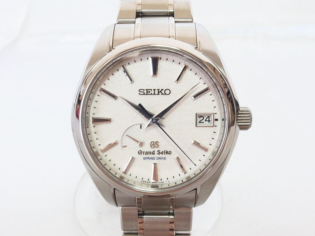 536d90888 Seiko watches - all prices for Seiko watches on Chrono24