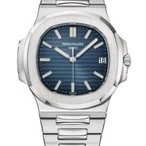 Patek Philippe Nautilus 5711/1A-010 Unworn Steel 40mm Automatic