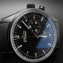 Zenith Steel 42mm Automatic 75.2030.4055/21.r580 pre-owned South Africa, Pretoria