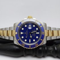 Rolex Submariner Date 116613LB 2010 pre-owned