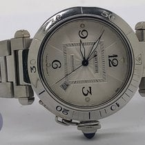 Cartier Pasha 2378 pre-owned