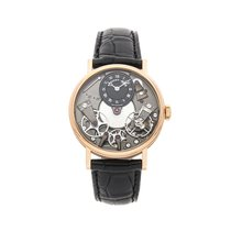 Breguet Tradition Rose gold 37mm Roman numerals United States of America, Pennsylvania, Bala Cynwyd