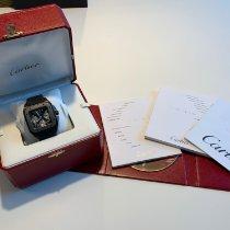 Cartier Santos 100 W2020005 2009 używany