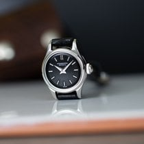 IWC Very good Steel 21mm Manual winding