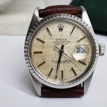 Rolex 116000 Steel 1985 36mm pre-owned United States of America, California, Los Angeles