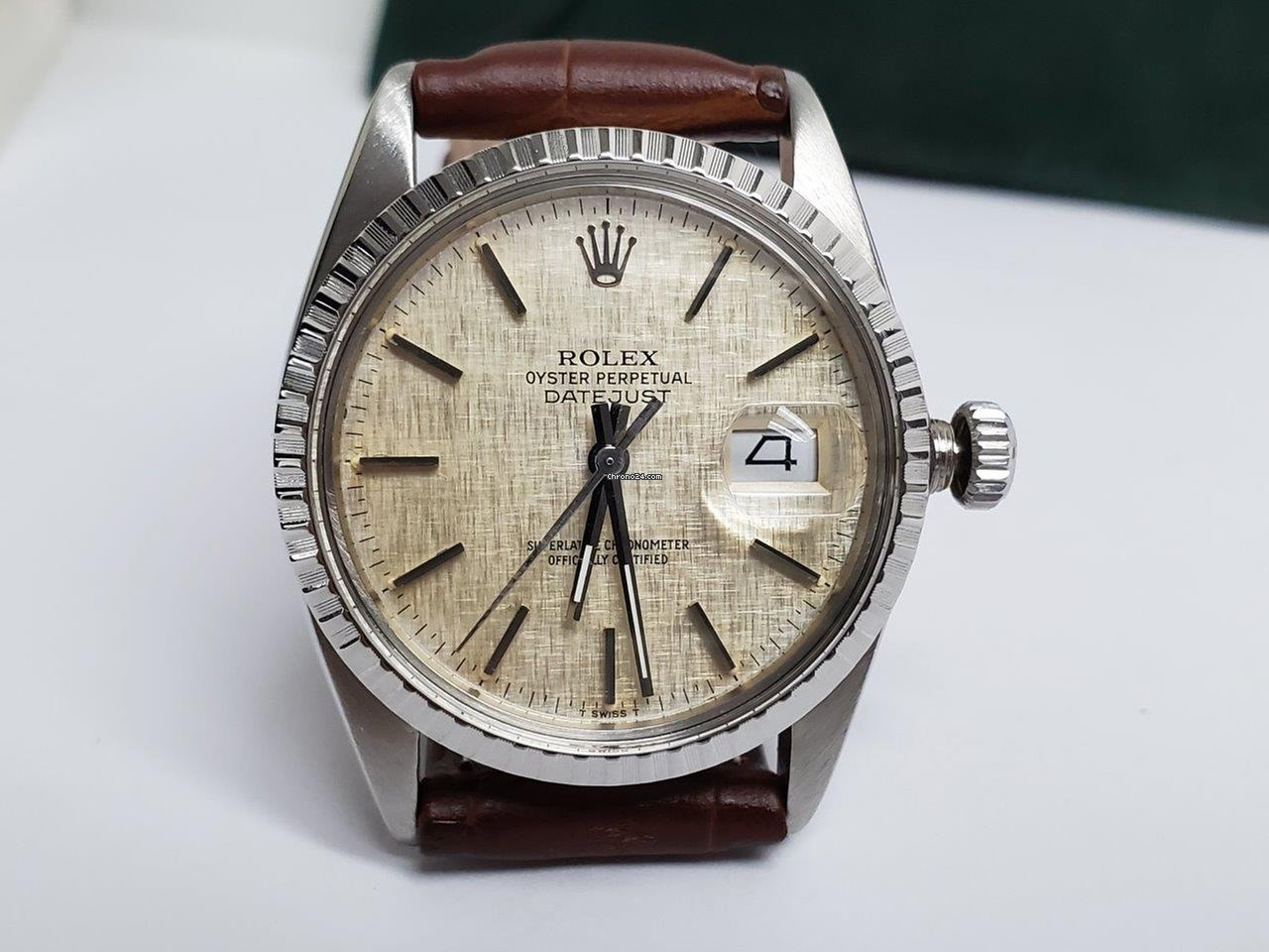 85 Vintage Oyster Perpetual Datejust 36