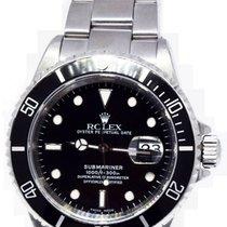 Rolex Submariner Date 16610 2001 gebraucht
