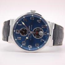 Ulysse Nardin Marine Chronometer 41mm 263-66/623 pre-owned