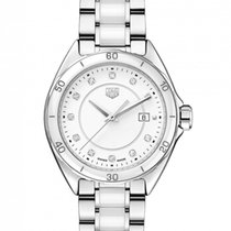 TAG Heuer Formula 1 Lady 35mm Quartz new Watch with original box and original papers 2021