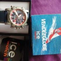 Ice Watch Çelik Quartz 43mm ikinci el