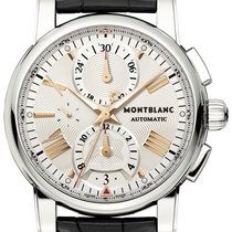 Montblanc Star 4810 Acero 44mm