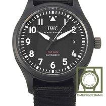 IWC Pilot Chronograph Top Gun IW326901 2020 nuevo