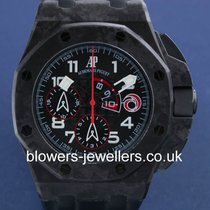 Audemars Piguet Royal Oak Offshore Chronograph Koolstof