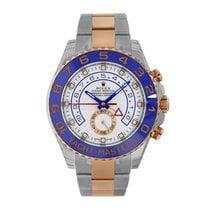 Rolex Yacht-Master II 116681 2014 ny