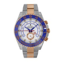 Rolex Yacht-Master II 116681 2014 new