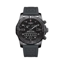 Breitling Exospace B55 night mission - Export price CHF 5'800.00