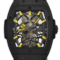 Hublot Cuerda manual 2013 usados MP Collection (Submodel)