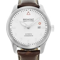 Bremont Watch Solo SOLO/WH