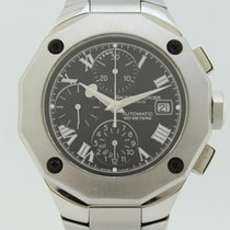 Baume & Mercier Riviera XXL Chronograph Automatic Steel 65541