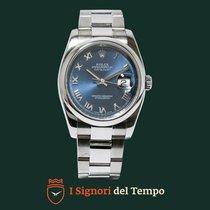 Rolex Datejust Full Set 116200