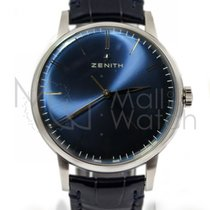 ゼニス (Zenith) Elite 42mm – 03.2272.6150/51.c700