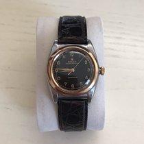 Rolex Ovetto BubbleBack Oyster Perpetual – Men's wristwatc...