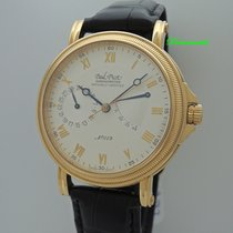 Paul Picot Atelier 1200 Power Reserve/ Limited -Gold 18k -like...