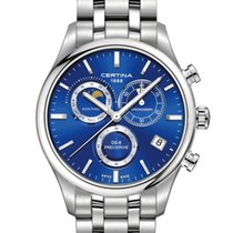 Certina DS8 Chrono Moon Phase