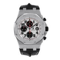 Audemars Piguet Royal Oak Offshore Chronograph 26170ST.OO.D101CR.02 gebraucht