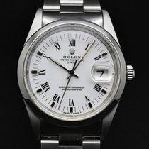 ロレックス (Rolex) Oyster Perpetual Date 15200
