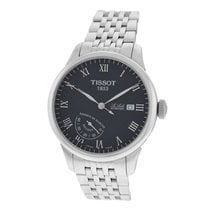 Tissot Men's  Le Locle T006424A Steel Date 39MM Automatic