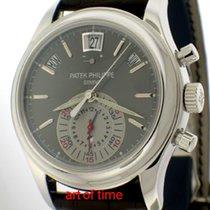 Patek Philippe 5960 P-001 Annual Calendar Chronograph