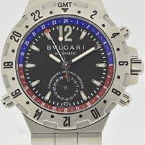 Bulgari Diagono Professional GMT