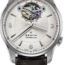 Zenith Elite Tourbillon 03.2190.4041/01.C498 2019 new
