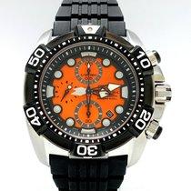 Seiko Velatura Chronograph Diver's