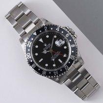 Rolex GMT Master Swiss Ref. 16700