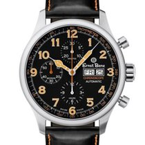 Ernst Benz Steel 44mm Automatic GC40116 new