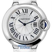 Cartier Ballon Bleu 36mm новые