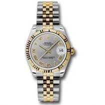 Rolex Lady-Datejust 178273 GRJ nuevo