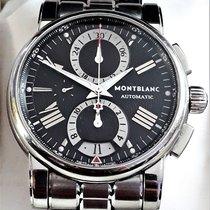 Montblanc Star Meisterstuck Chronograph 7104